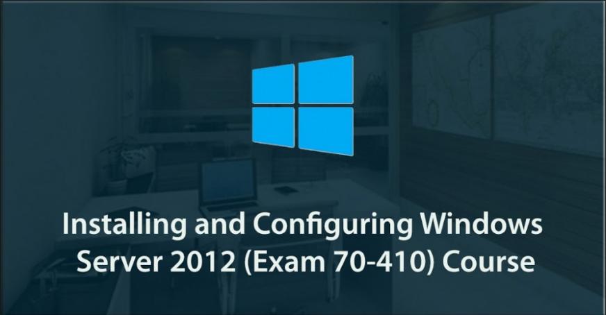 70-412 exam