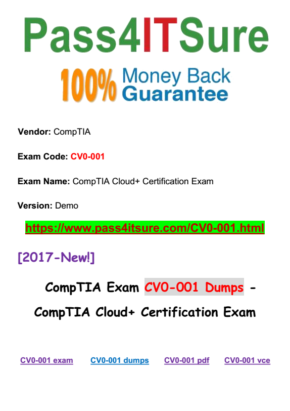 It Certification Success Guaranteed The Easy Way