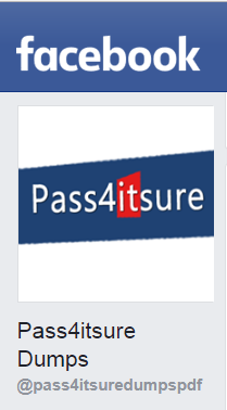 pass4itsure facebook